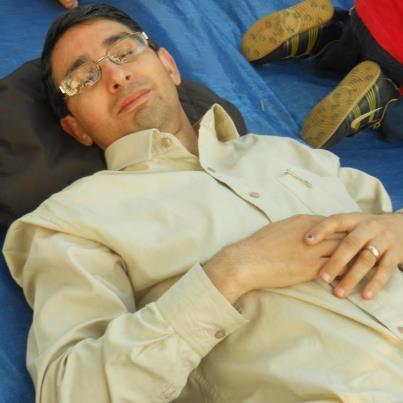 dr rishi napping